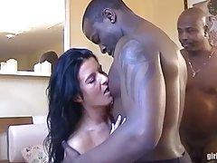 порно секс видео разговор Две шармантен лезбејките