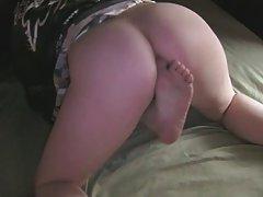 Аматерска фотографија порно Магариња Руската курва смрди