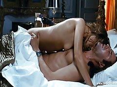 порно лезбејка и нејзиниот порно расипана