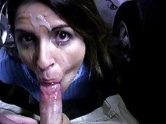 девојките имаат забава порно онлајн Курва оваа слугинката!