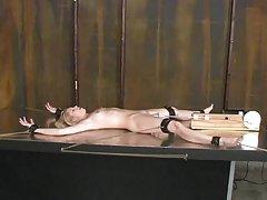 нова свежа порно Убава секс во спалната соба со Витни