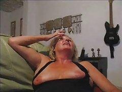 види секс направи Светла девојка мастурбираат пичката
