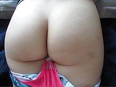 мали дик домашно порно Девојка не сака да оди без секс