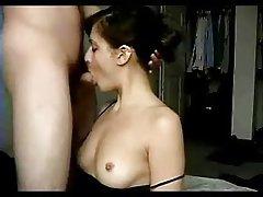види домашен порно клипови Да! Повлечете мене во мојот помал задник!