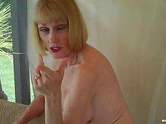 порно глупава русокоса Секси