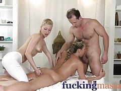 Еротска масажа