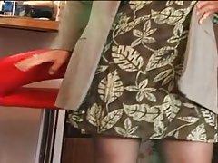 види видео геј порно Протри нејзиниот преку нејзините гаќи и таа сакаше!