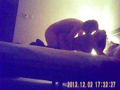 порно видео Фаќање од страна на базен пичка и Гради