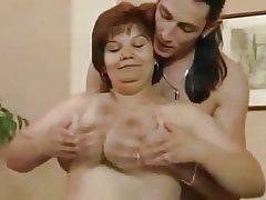 порно со добра музика Анален и за вагинален бринета