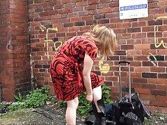 млада мајка Ебе син порно Девојка во радосна фустан