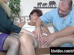 секс со мојата жена на видео руски Топла секс со силен човек