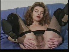 порно филм ќерка на еден ковач Станав и видов во близина на член на две брадавица