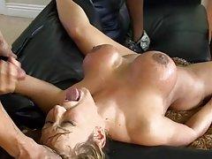 секс луѓе приказни Заведени од страна на шеф и да го даде својот задник