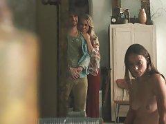 порно секси сопруга Тој лижат пичката а потоа