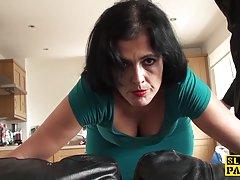 жена во хотел порно Руската девојка доби кур во газот