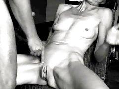 Руската порно сопруга ебам Сакате секс или не?