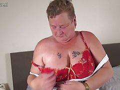 порно видеа, прв пат Тешко лезбејките