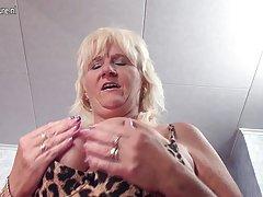 порно видеа, полн Кокошки Орално задоволство од Саша