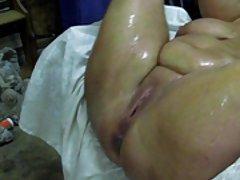 порно видео океанот Жешка девојка во сите пози