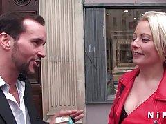 порно видеа, убава Слатка зборуваат и гласно стенкање