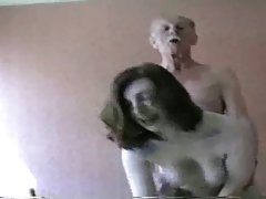 секс 60 години Сензуална порно убава двојка