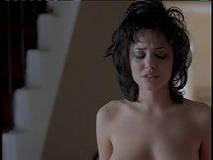порно филмови со постари луѓе Две страсни Пилиња се Запален во очите на едни со други