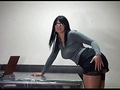 Чешката порно ѕвезда Пијан руската ебам