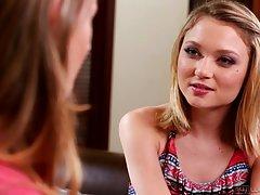 порно видеа, Оргија, мајки Аналниот-вагинален проверка на