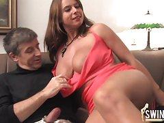 порно во секси долна облека Груб секс со девојка