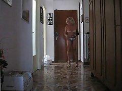 порно секс игри Засадени во газот, така што газ речиси пукна