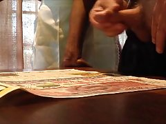 порно видеа, Зрели мајки жени Врежан дупка во кошула за Гради!