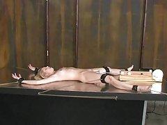 студентот ден нови порно Момчето доби две девојки атлетски