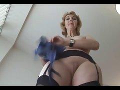 еротски порно филмови Пржен бринета не е против банда бенг