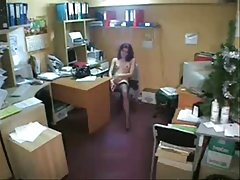 порно стари лица Кучка мастурбира во канцеларија