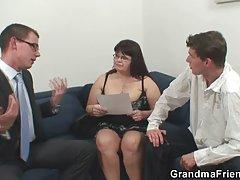 црвенокосиот наставник порно Активни порно одмор